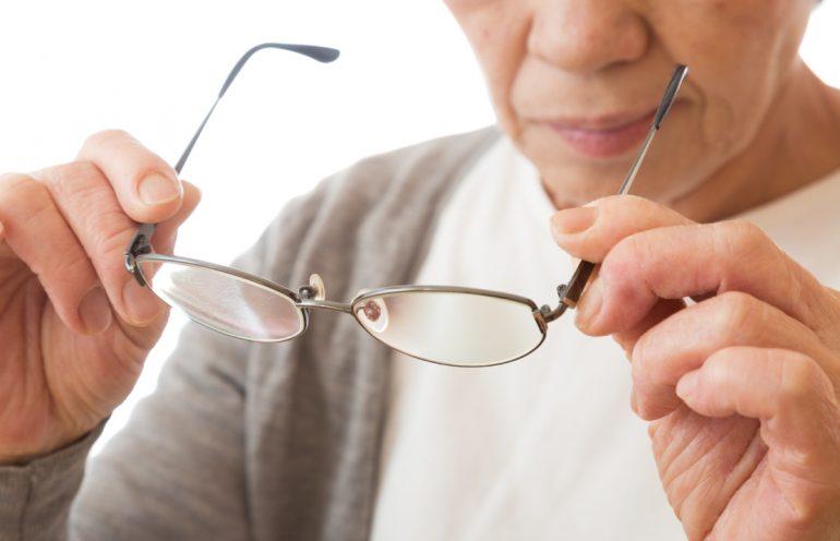 緑内障|視野が欠ける症状は、盛岡市のたかはし眼科へ