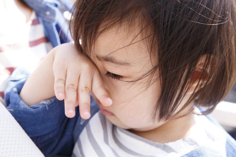 小児眼科|盛岡市のたかはし眼科