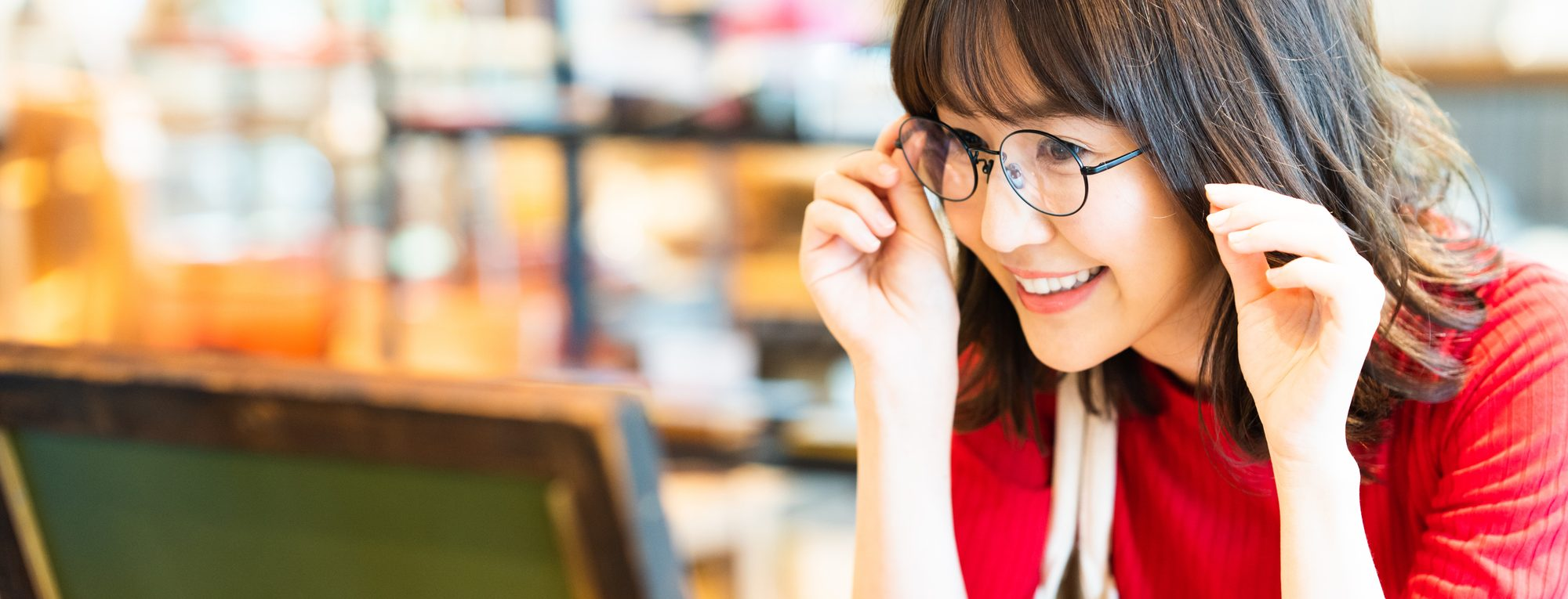 盛岡で眼鏡をご検討中の方は、たかはし眼科で診察